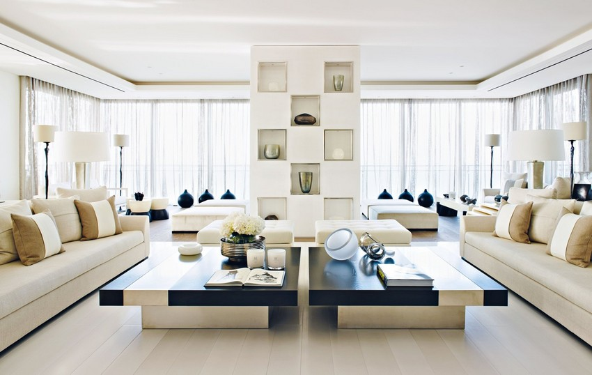 london The Best 25 Interior Designers From London 9 6