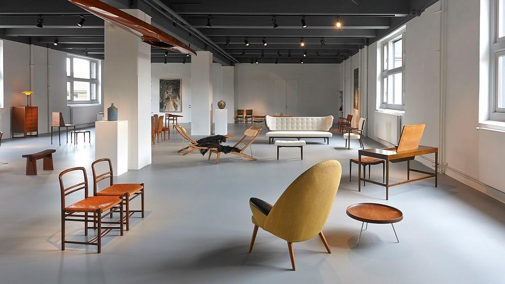 copenhagen The Best Furniture Stores In Copenhagen DANSK