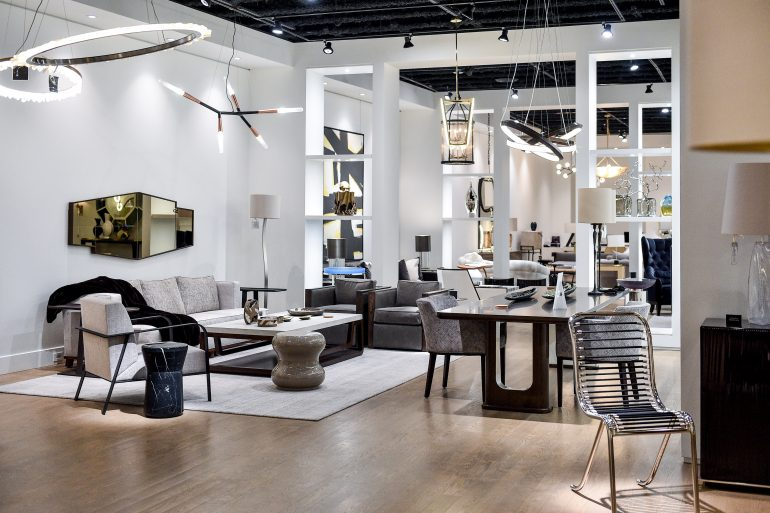 toronto The Best Showrooms In Toronto ED9 3733 770x513
