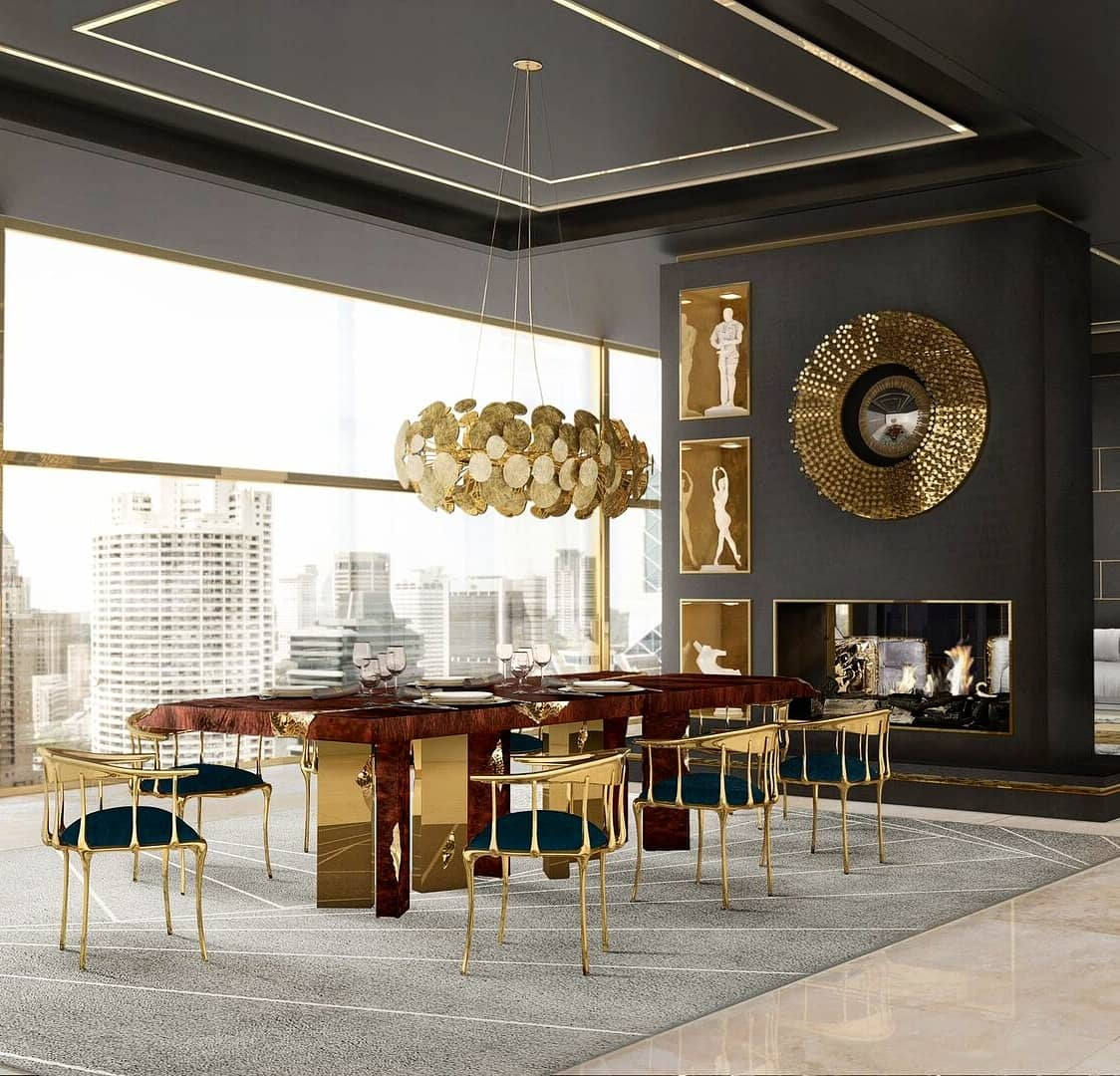 dining tables Dining Tables: Elevate Your Dining Room Ei8UGX1X0AA9zjB