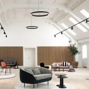 copenhagen The Best Furniture Stores In Copenhagen Fredericiashowroom 1 293x293
