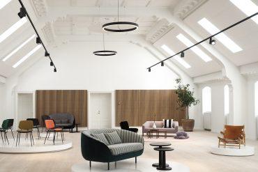 copenhagen The Best Furniture Stores In Copenhagen Fredericiashowroom 1 370x247