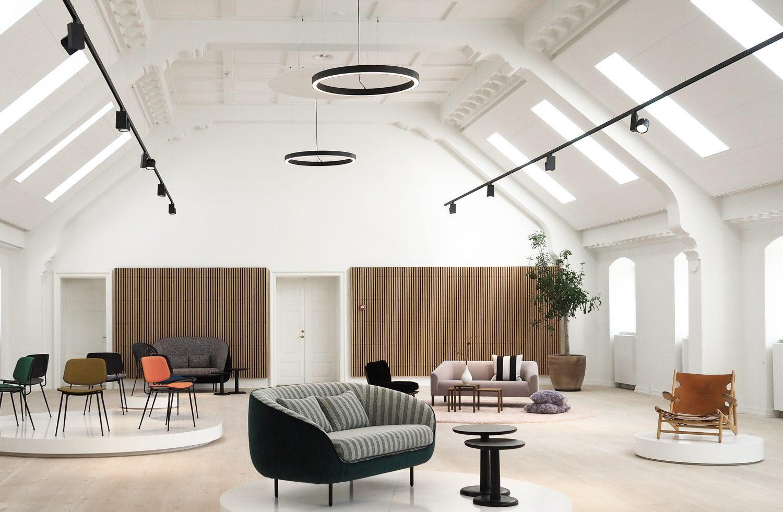 copenhagen The Best Furniture Stores In Copenhagen Fredericiashowroom 1 scaled