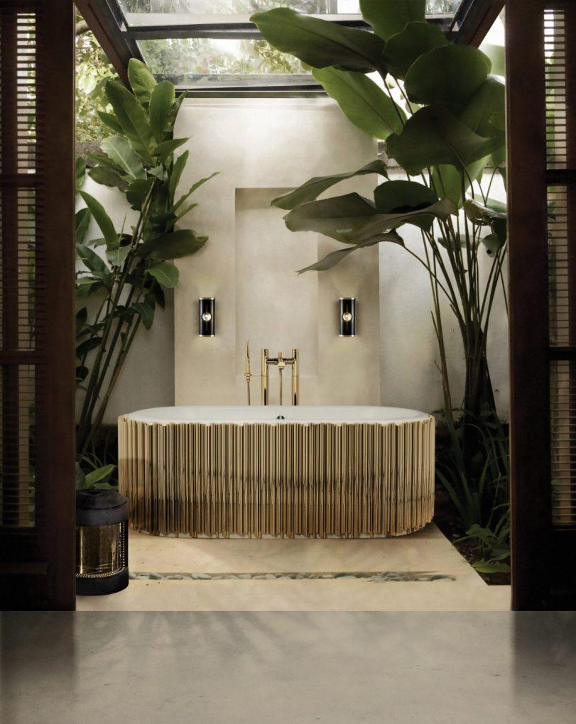 modern bathtubs 13 Modern Bathtubs To Buy Online MV Amb Cross MV Symphony scaled
