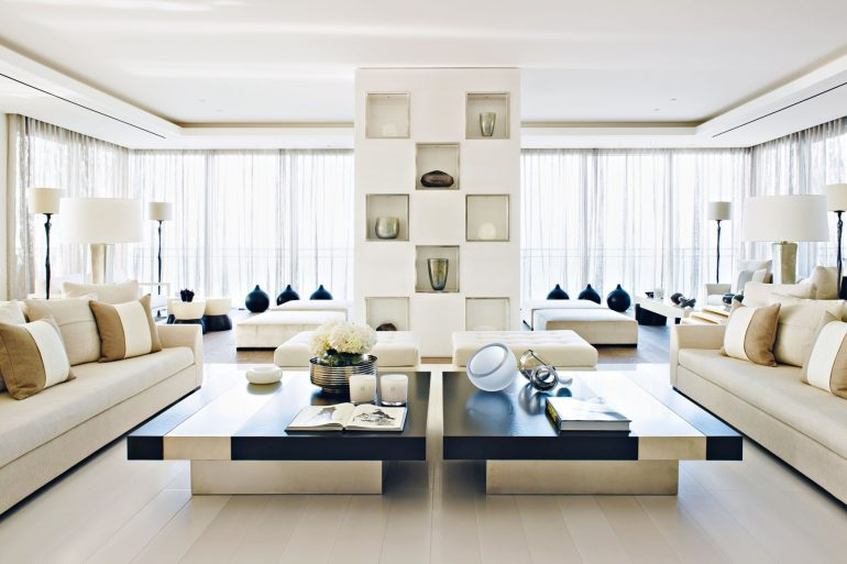 london The Best 25 Interior Designers From London thumb 1920 943658 770x513