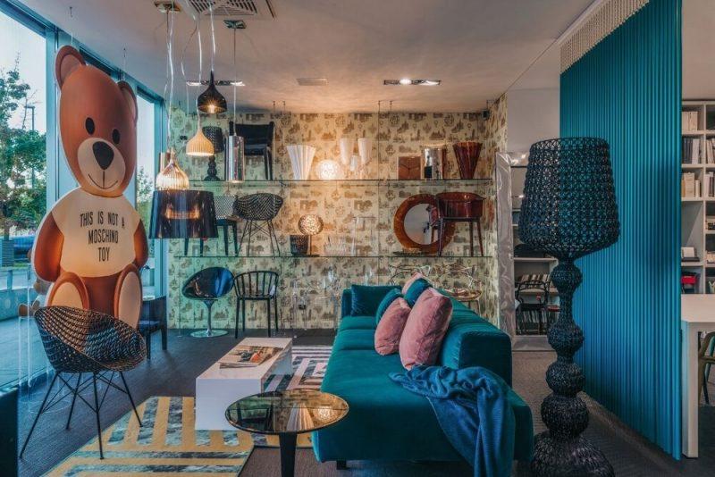 ljubljana Ljubljana: The Best Furniture Stores 1 6 800x534