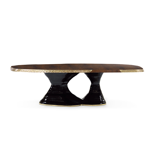 dining tables Elevate Your Dining Room With These Modern Dining Tables 10 8