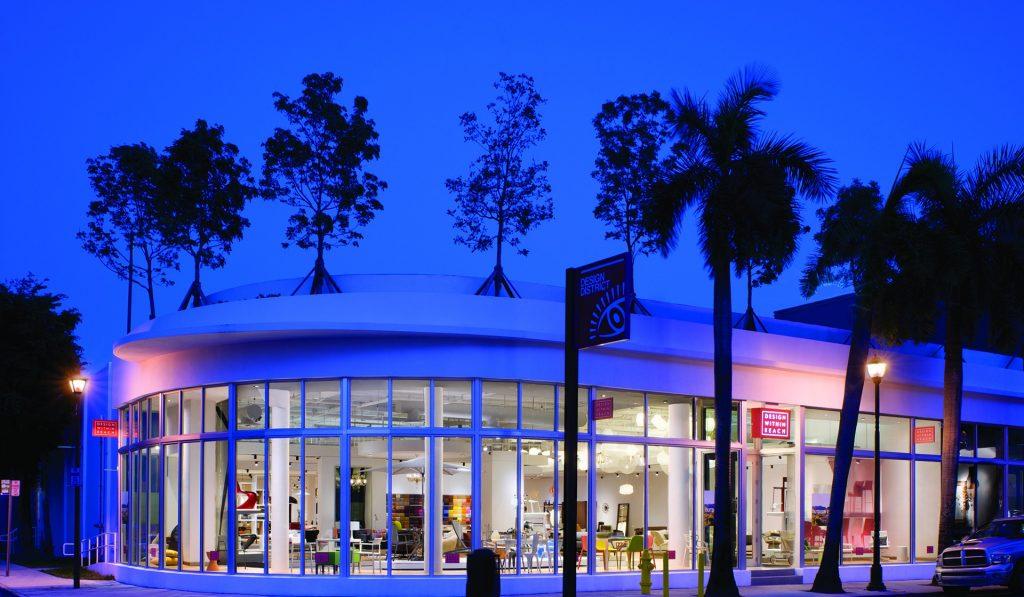 miami Miami: The Best Showrooms 11 3 1