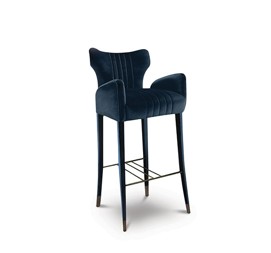 25 Bar Chairs That Fit In Any Design Project