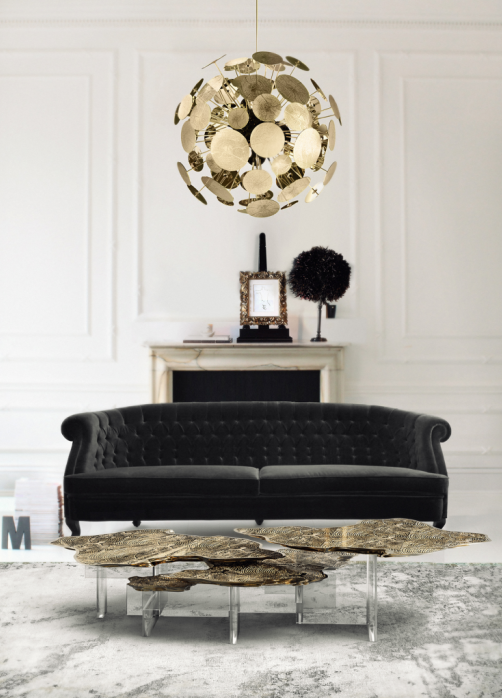 center tables Center Tables: Elevate Your Living Room 11
