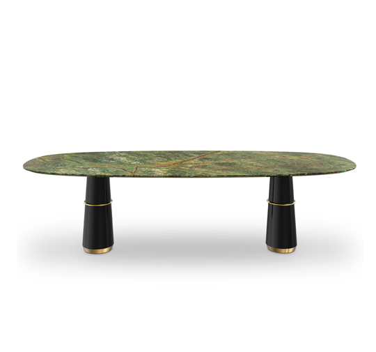 dining tables Elevate Your Dining Room With These Modern Dining Tables 14 8
