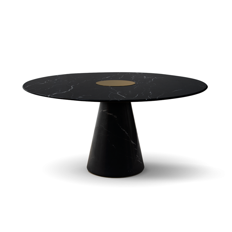 dining tables Elevate Your Dining Room With These Modern Dining Tables 2