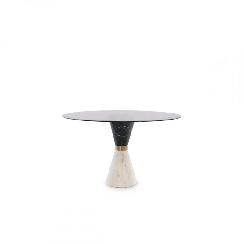 dining tables Elevate Your Dining Room With These Modern Dining Tables 3 10