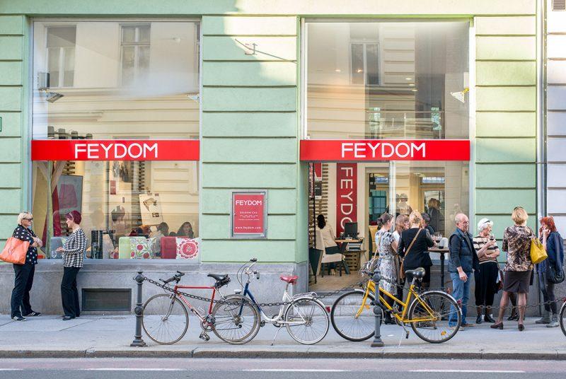 ljubljana Ljubljana: The Best Furniture Stores 3 5 800x536