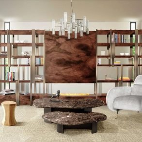 bookcases Upgrade Your Home Office With These Bookcases 325f6813208dac6241eb049b441e050e 293x293