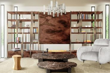 bookcases Upgrade Your Home Office With These Bookcases 325f6813208dac6241eb049b441e050e 370x247