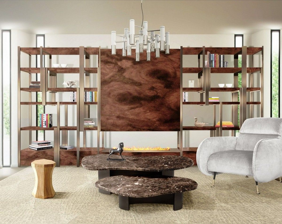 bookcases Upgrade Your Home Office With These Bookcases 325f6813208dac6241eb049b441e050e