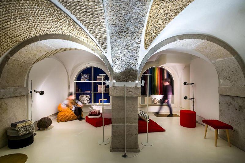 lisbon The Best Showrooms In Lisbon 4 7