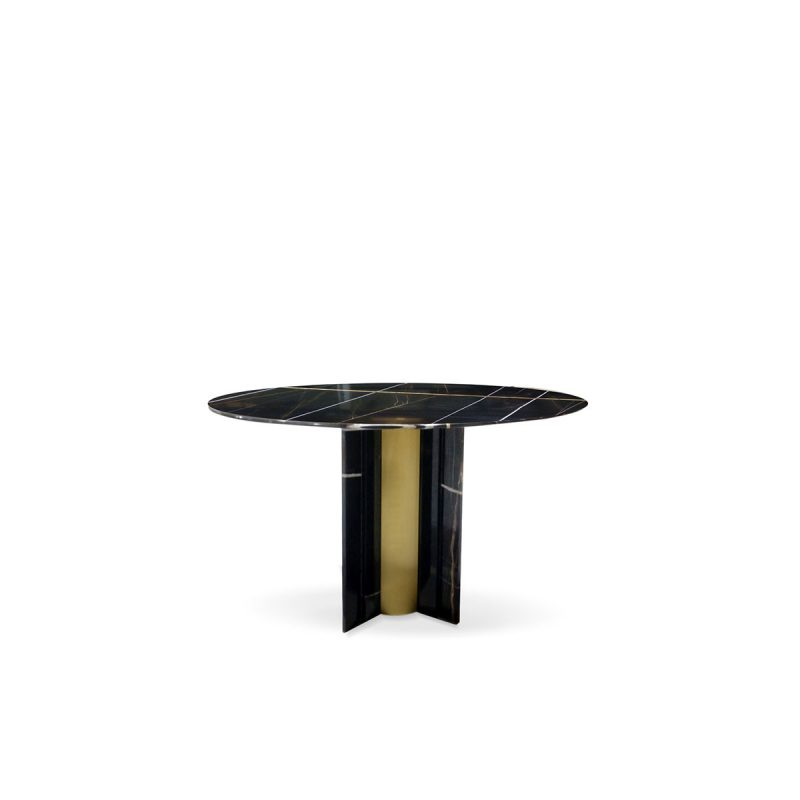 dining tables Elevate Your Dining Room With These Modern Dining Tables 6 7