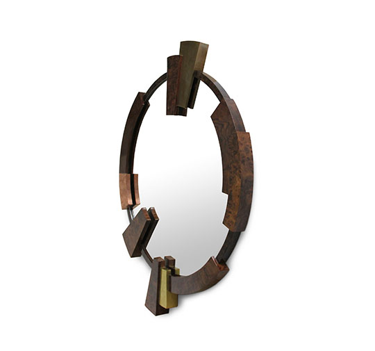 wall mirrors 15 Wall Mirrors You Can Buy Online 7 13