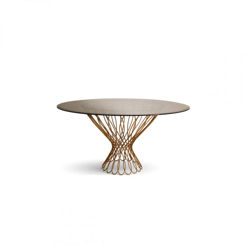 dining tables Elevate Your Dining Room With These Modern Dining Tables 7 8