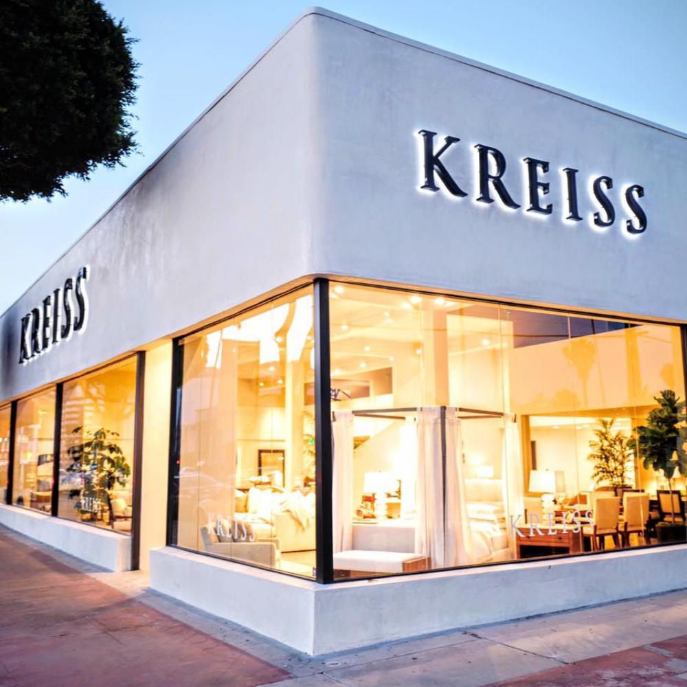 los angeles The Best Showrooms In Los Angeles 8 1