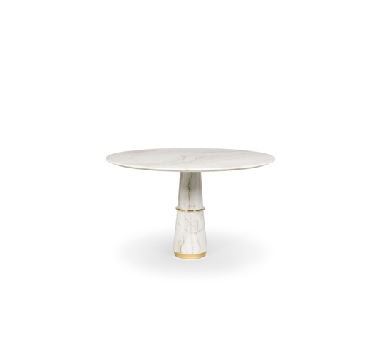 dining tables Elevate Your Dining Room With These Modern Dining Tables 9 8