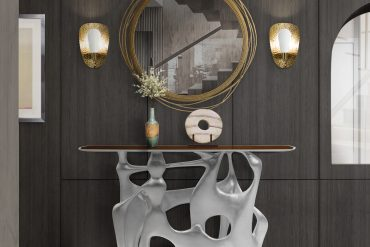 wall mirrors 15 Wall Mirrors You Can Buy Online BB bastei console cay mirror cell joh 1 370x247