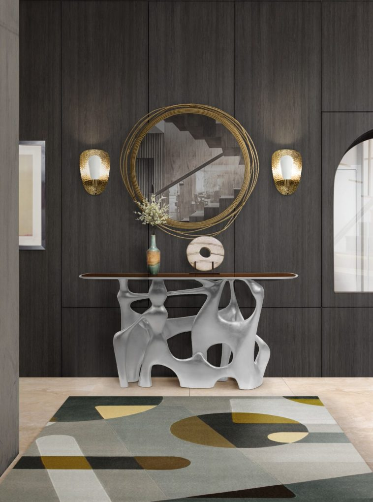 wall mirrors 15 Wall Mirrors You Can Buy Online BB bastei console cay mirror cell joh 1 scaled