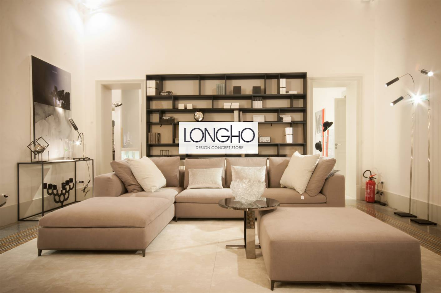palermo Discover Here The Best Showrooms In Palermo longho