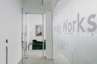 Waldo Works: the physical embodiment of clients waldo works Waldo Works: the physical embodiment of clients 4O0A5073 370x247