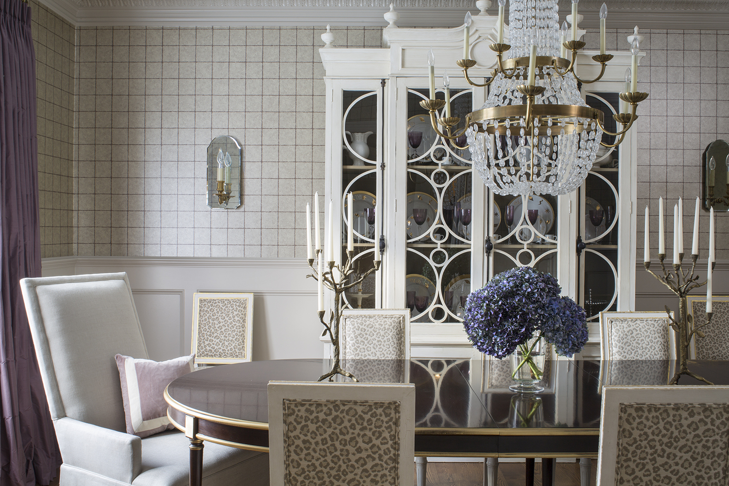 wendy labrum Wendy Labrum Interiors: A Passion Born in Europe Eyre DiningRoom V2 LR