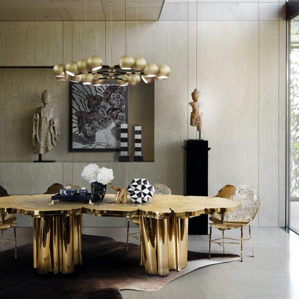 fine craftsmanship When Fine Craftsmanship Meets Design – 15 Years of Boca do Lobo ambiente boca do lobo 05 585x585