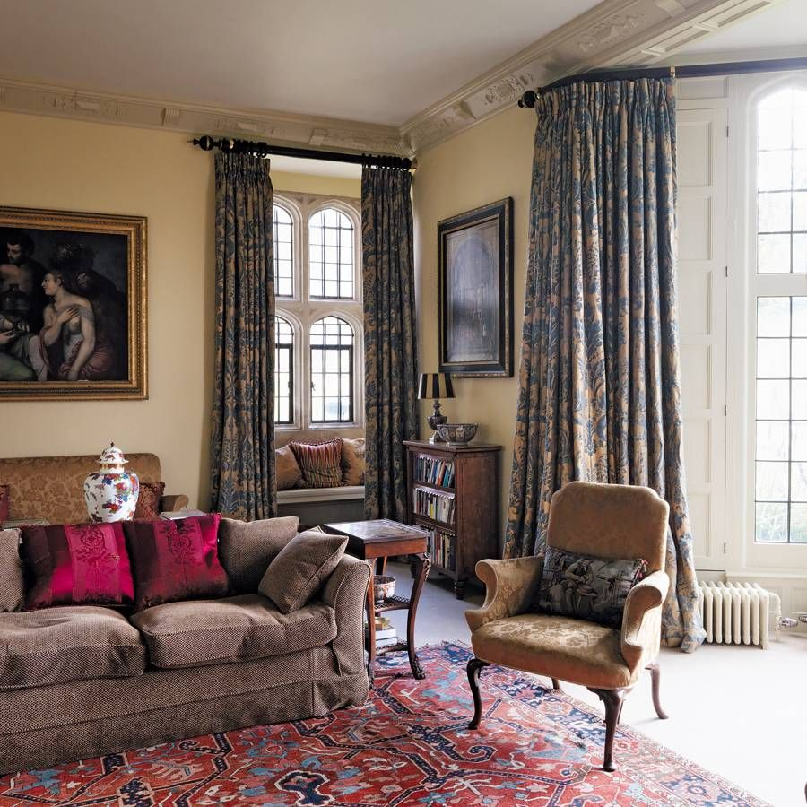 Woody Clark - A Historic Houses Expert woody clark Woody Clark – A Historic Houses Expert london interior designers woody