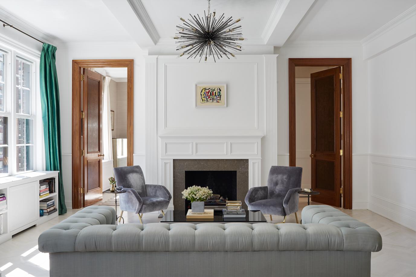 Virginia Tupker Interiors: A Wide-Range Of Inspirations Story