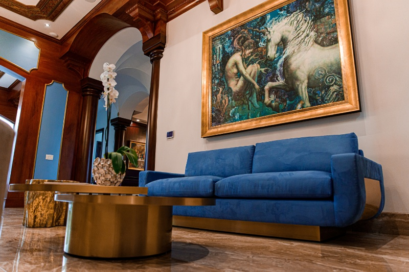 Take A Look At This Luxury Home By Gabriela Del Cid